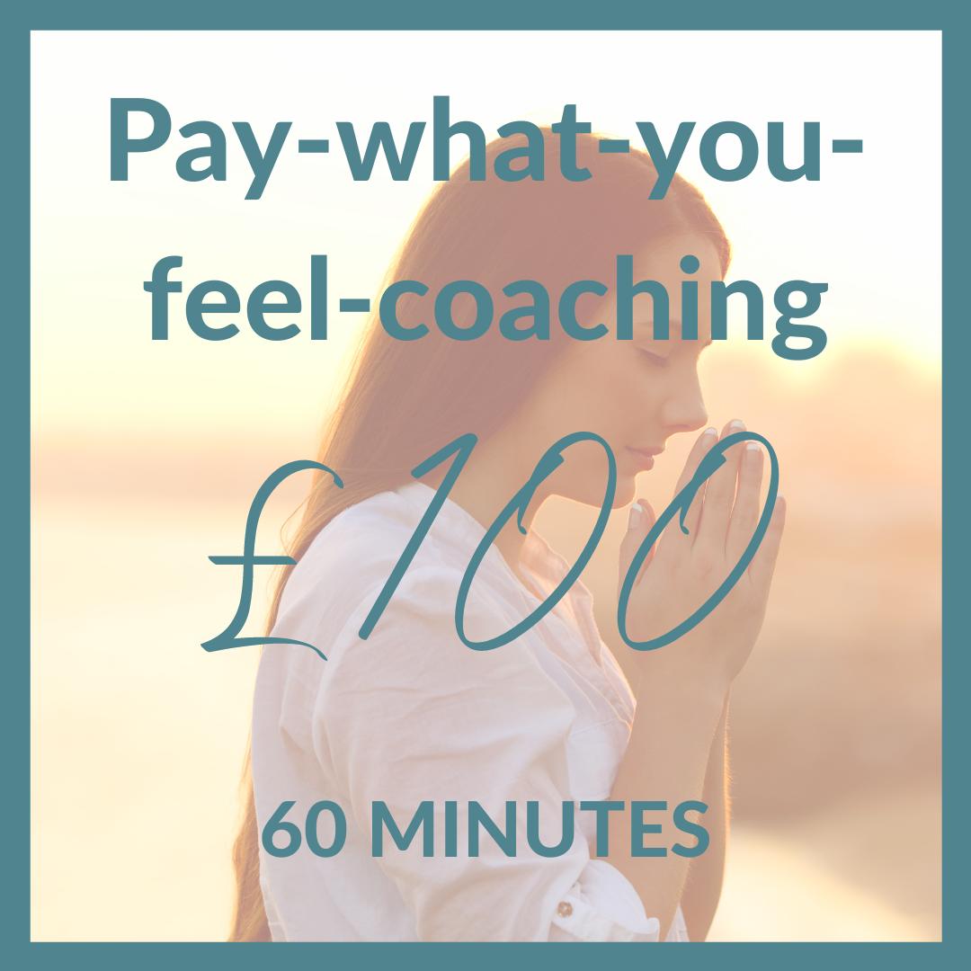 100 pound coaching button
