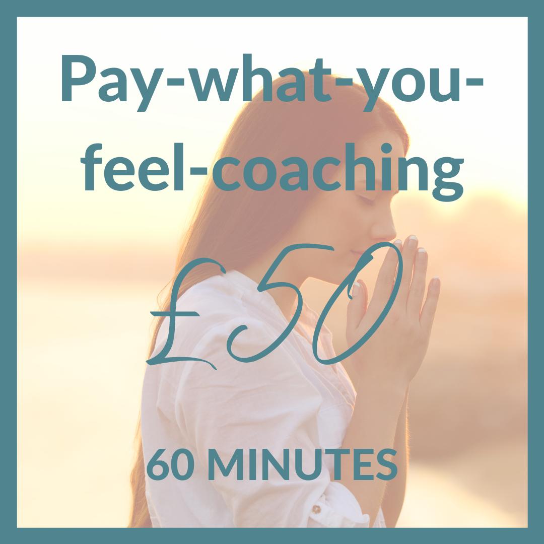 50 pound coaching button